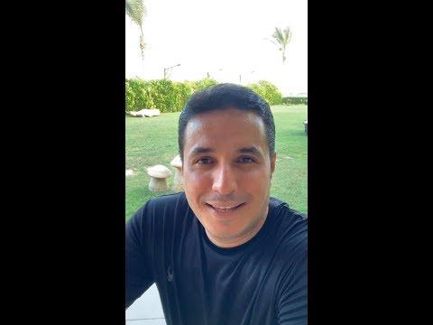 د.أحمد عمارة - الاستحقاق الحقيقي - وهم الاستحقاق - التدمير الذاتي ١-٣