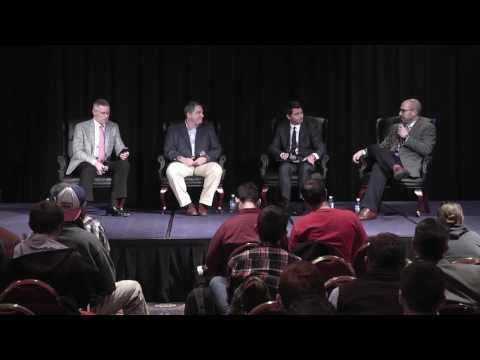 Mathena Center and Lifeway Pastors Round Table