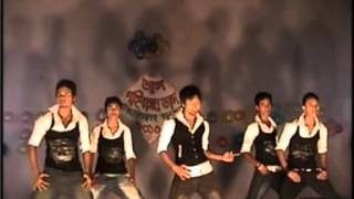 Gaibandha Dance Competition 2011 Part 1