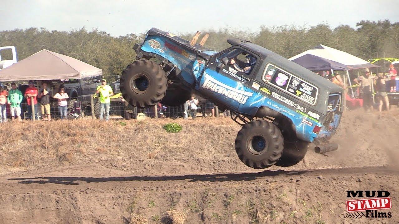 Tri Truck Challenge- TGW Central Florida Motorsports Park 2018