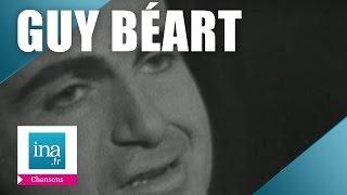 """Guy Béart """"Qui suis-je ?"""" (live officiel)   Archive INA"""