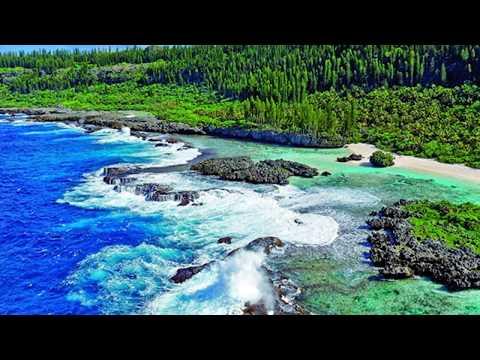 Loyalty Islands of New Caledonia, Lifou, Maré, Tiga, Ouvéa, Mouli, Faiava, travel , resorts