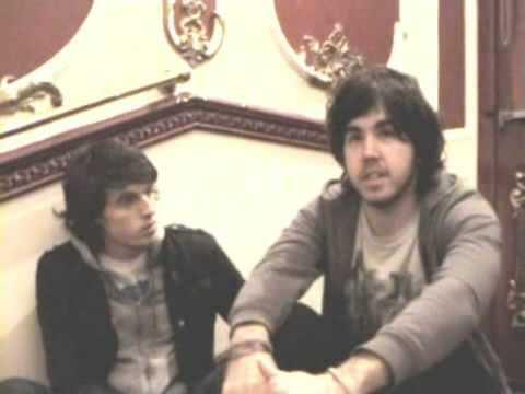 The Coronas - Interview With OneMoreTune.ie
