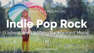 Indie Pop Rock Upbeat and Uplifting - Royalty Free/Music Licensing