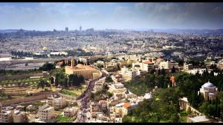 Jerusalem Original Trailer