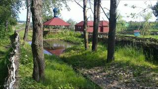 ВАНЯ ИНТЕРТЕЙМЕНТ.wmv(Поездка в Жировичи. На источник. Видео создано десятилетним сыном на основе сделанных уже снимков. Наш золо..., 2011-11-05T19:47:56.000Z)