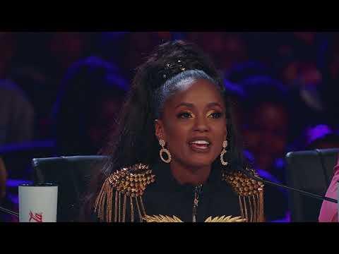 East Africa's Got Talent Season1 Episode 1 Auditions