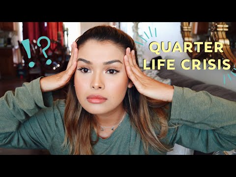 Life After College + Why I'm NOT In A Relationship | My Quarter Life Crisis | Life Update Q&A