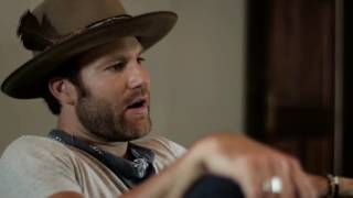Exclusive Q&A with Drake White