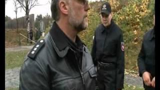 30 Minuten Deutschland - Fit für die Uniform, Traumjob Polizist (Polizei Niedersachsen) Part 1/2