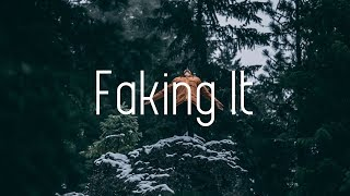 Cover images Lost Stories ft. Matthew Steeper - Faking It (Lyrics) Alpha Code Remix