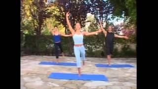 Йога пилатес видео уроки