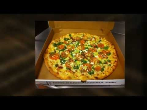 Best Irondequoit Pizza | 585-342-1140 | 717 Titus Ave. Rochester N.Y. Cam's Pizzeria Delivery