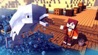 Dolphin Life | Minecraft Animation 1.13