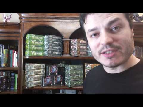 The Process of Opening a MTG Store...or any other retail Brick and Mortar ~PART 1~