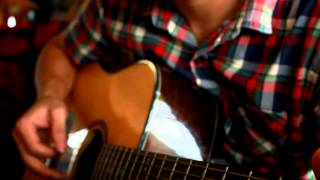 Thu cạn Acoustic cover Quân Nobita