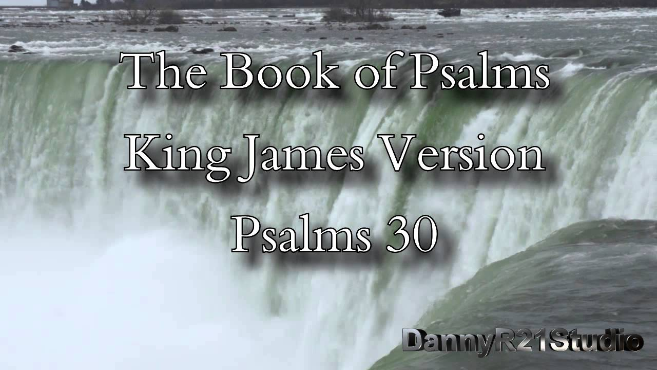 How the King James Bible Came to Be