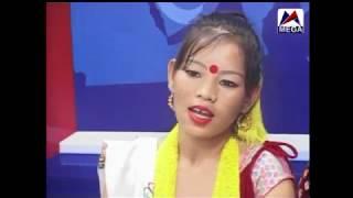 अर्को जुनिमा भेटौला भने पछी यस्तो रुवाबासि चल्यो  New Live Dohori Song By Shyam Rana & Anu Rokka