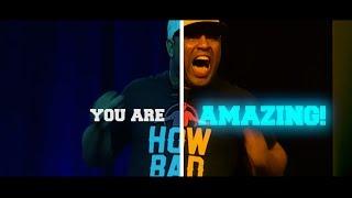 TGIM | YOU ARE AMAZING!