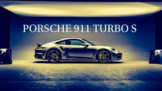 #Porsche #911turbo #s #exhibitit The new Porsche 911 Turbo S | The Peak of Driving Emotion Elevated