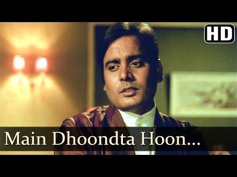Main Dhoondta Hoon Jinko - Thokar - Baldev Khosa - Alka - Shyamji Ghanshyamji Hits