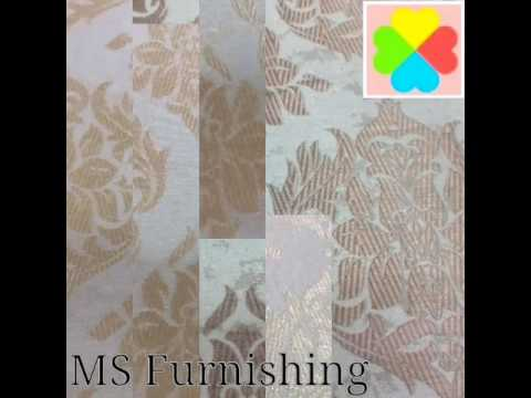 Axis Collection : Curtain Fabric