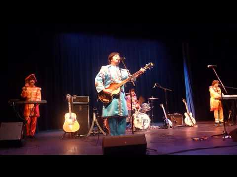 Ticket To Ride - A Tribute To The Beatles -