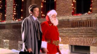 Santa Who? - Trailer