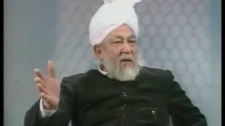 Liqa Ma'al Arab #138 Question/Answer English/Arabic by Hadrat Mirza Tahir Ahmad(rh), Islam Ahmadiyya