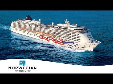 Vision Cruise | Norwegian Cruise Lines | Premium All Inclusive Advert