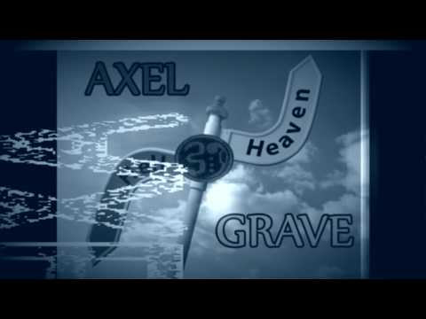Heaven or Hell rough Mix by Axel Grave Ft Breeze SYV