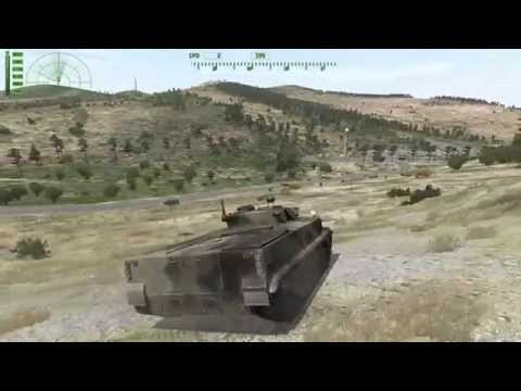ArmA 2 | BMP Series of Infantry Fighting Vehicles
