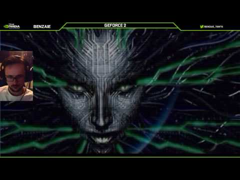 Captain Shock ! - System Shock 2 - Benzaie Live