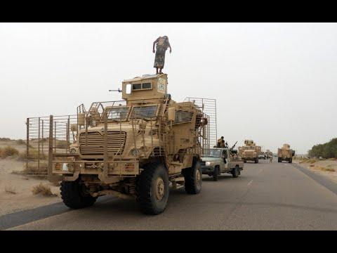 ميليشيا الحوثي تستنفر مسلحيها بعد تعزيز الشرعية مواقعها  - نشر قبل 2 ساعة
