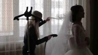 Азамат Жулдыз Wedding