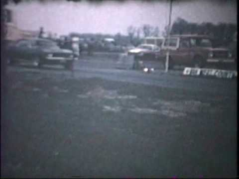 1974 VanDel Drag Races, Middle Point, Ohio