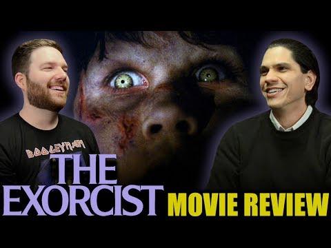 The Exorcist -