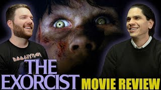 The Exorcist - Movie Review