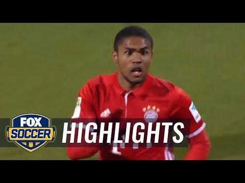 Arsenal Vs Bayern Munich Online Watch