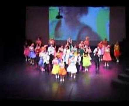 Patrick Studios Australia - Hairspray Finale