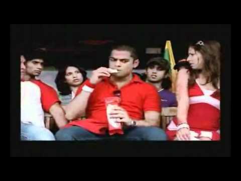 MALIBAN CRICKET TVC [Hit Factory]