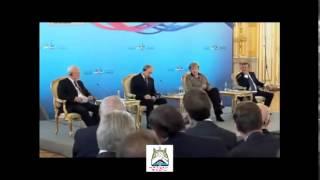 РОССИЯ ВЕСТИ 22 01 2015 ПУТИН ПОКАЗАЛ ГДЕ МЕСТО МЕРКЕЛЬ