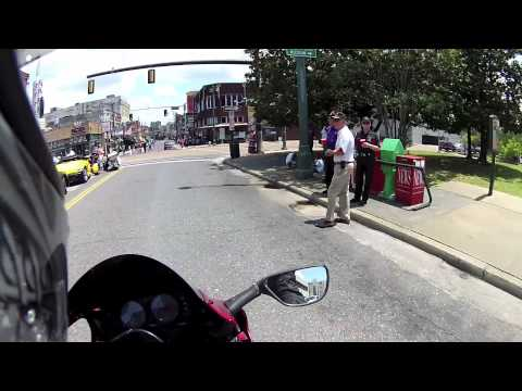 Tour of Memphis stuck shield, elvis, orpheum, fedex forum, autozone park