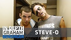Steve-O: Johnny Knoxville's drug intervention