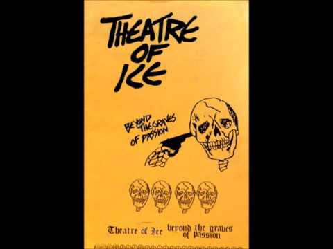 Theatre of Ice  The Apparition