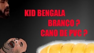 Kid Bengala Branco - Ocolast