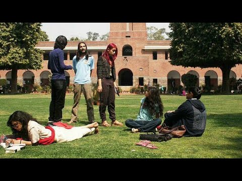 Top 10 DU Colleges for Arts/Humanities Courses|| Top 10