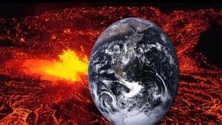 Cosmic Rays Bombard Earth-Magnetic Field Weakens-Hawaii Braces for Volcanic Upheaval