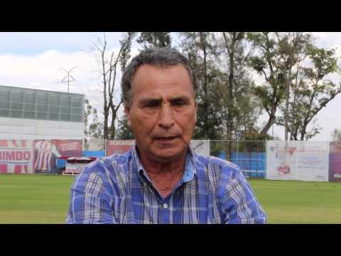 José Luis Real, Voz Autorizada del Club Guadalajara