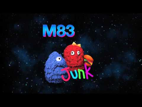 M83 - Atlantique Sud feat. Mai Lan (Audio)